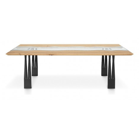 Sigma fixed table made with...