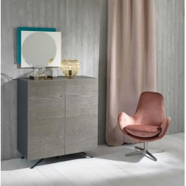 Scudo Sideboard stones living room