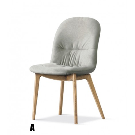 Comfort chair made with...