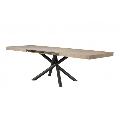 Itamoby famas contoured table