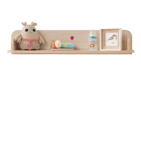 Montes shelf in natural...