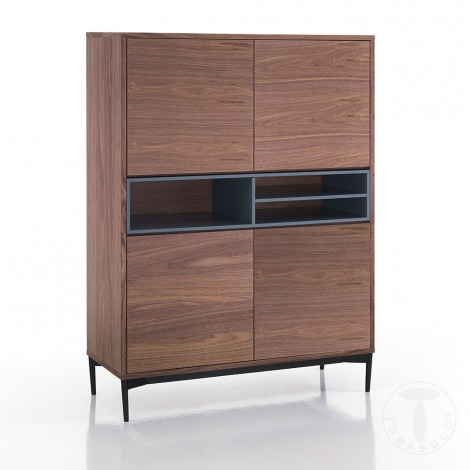 Hohes Sideboard 4 / a Piet...