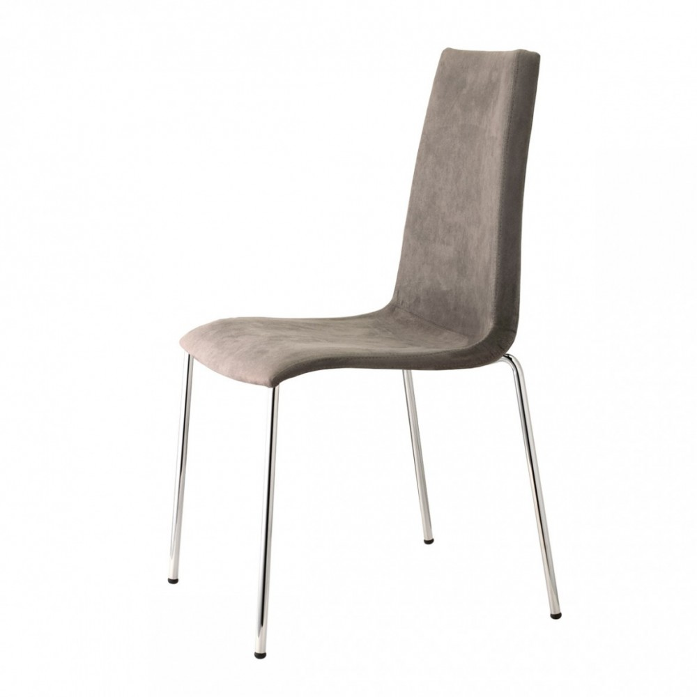 Mannequin Pop chair made with tubular