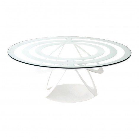 Optical coffee table by...