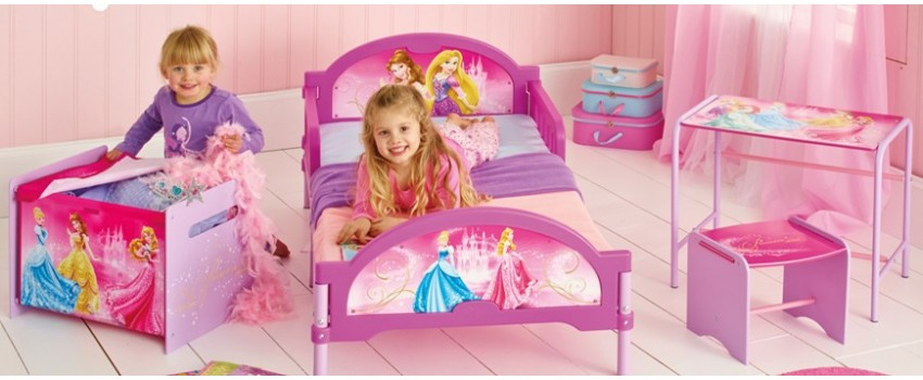 sell of kid beds for little girls, special beds coming from cartoon