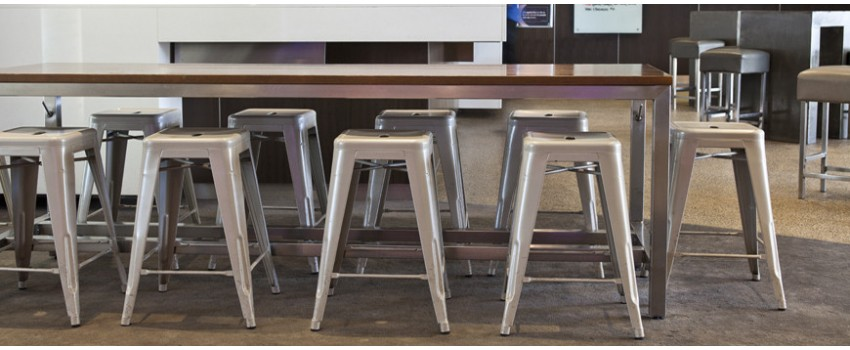 kasa-store. Sale of classic design stools and footrests re-edition