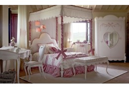 Children's beds: a comfortable and fun bedroom